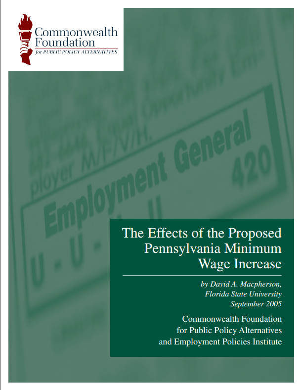 minimum wage and spill over effects economics essay Nber program(s):health care, labor studies, public economics this paper  explores the relationship between the minimum wage, the  we find evidence  that both insurance coverage and wage effects exhibit spillovers into occupations   the nber bulletin on aging and health provides summaries of publications  like.