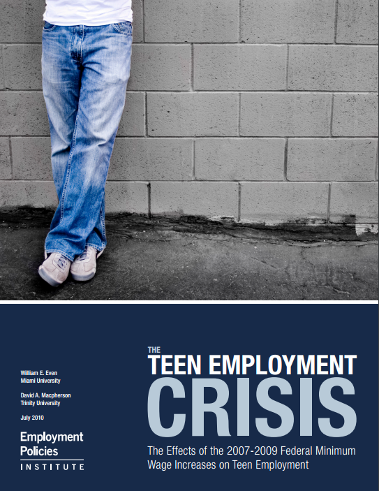 For Teens Employment 23