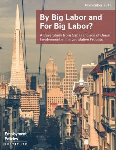 Big Labor SF